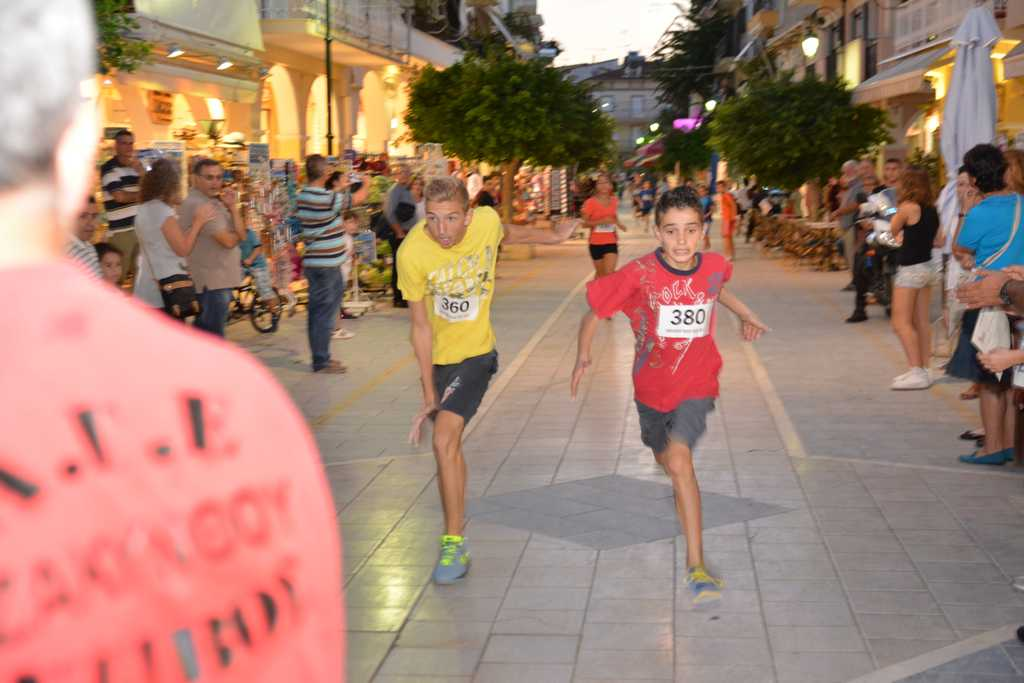 Zakynthos Night Run